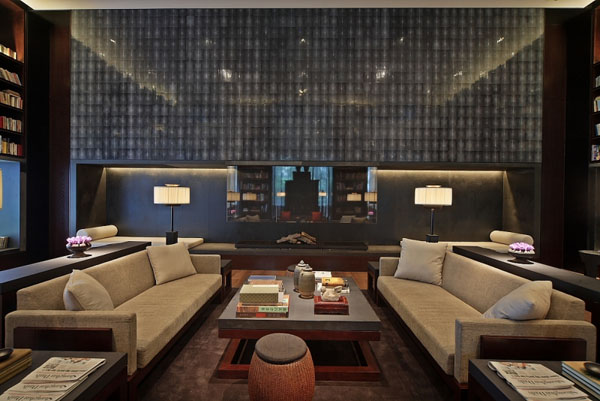 for Hotel design group